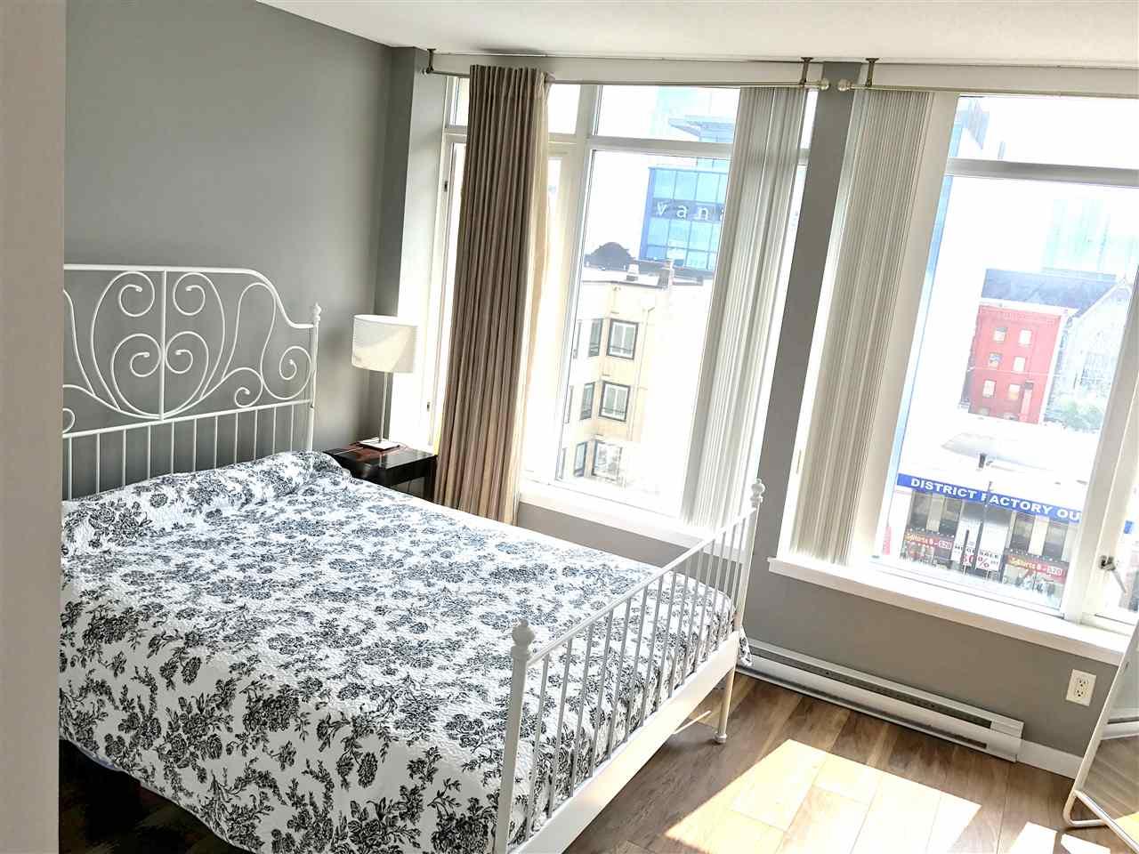 Condo Apartment at 622 610 GRANVILLE STREET, Unit 622, Vancouver West, British Columbia. Image 12