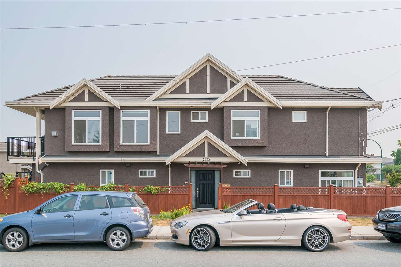 Detached at 7138 HUMPHRIES AVENUE, Burnaby South, British Columbia. Image 1
