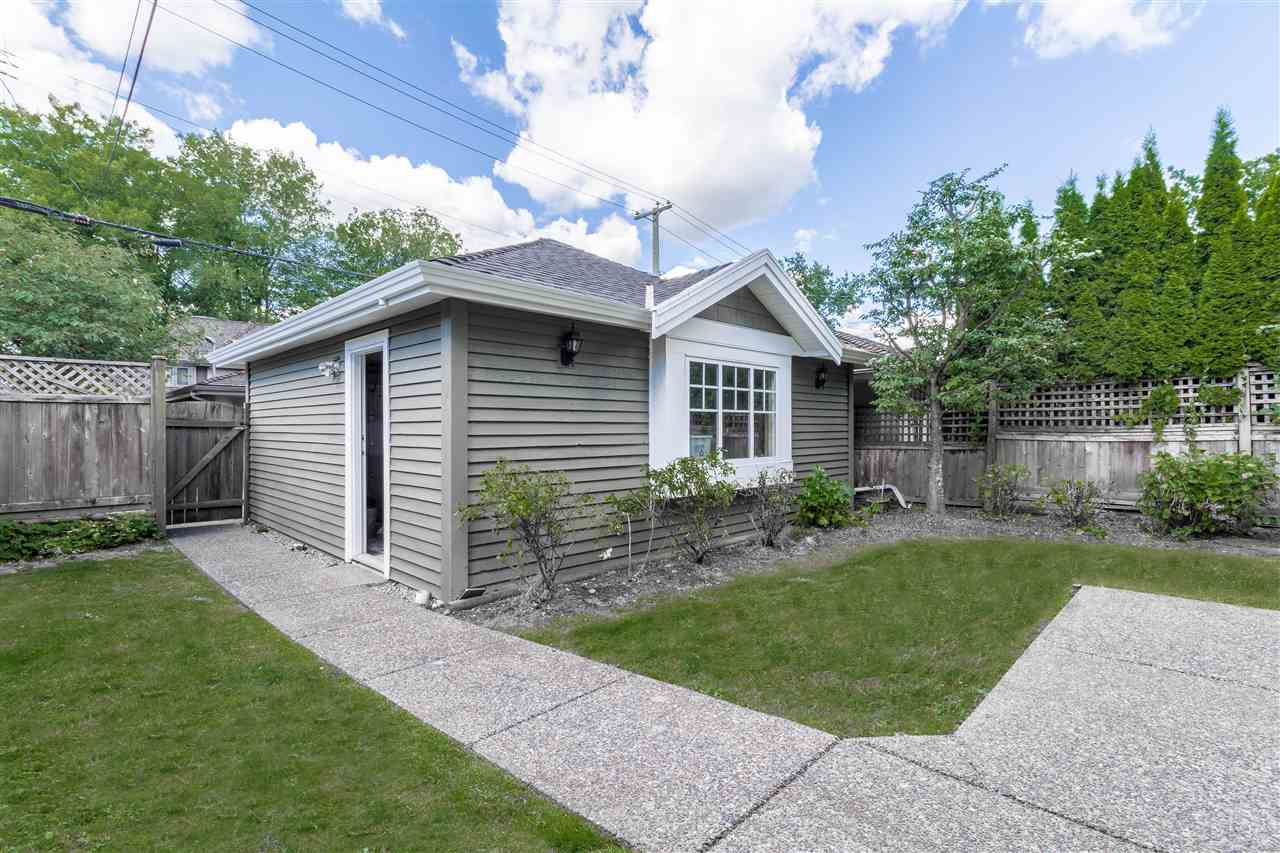 Detached at 3513 W 19TH AVENUE, Vancouver West, British Columbia. Image 3