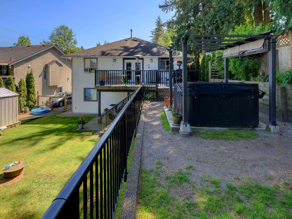 Detached at 4685 199 STREET, Langley, British Columbia. Image 13