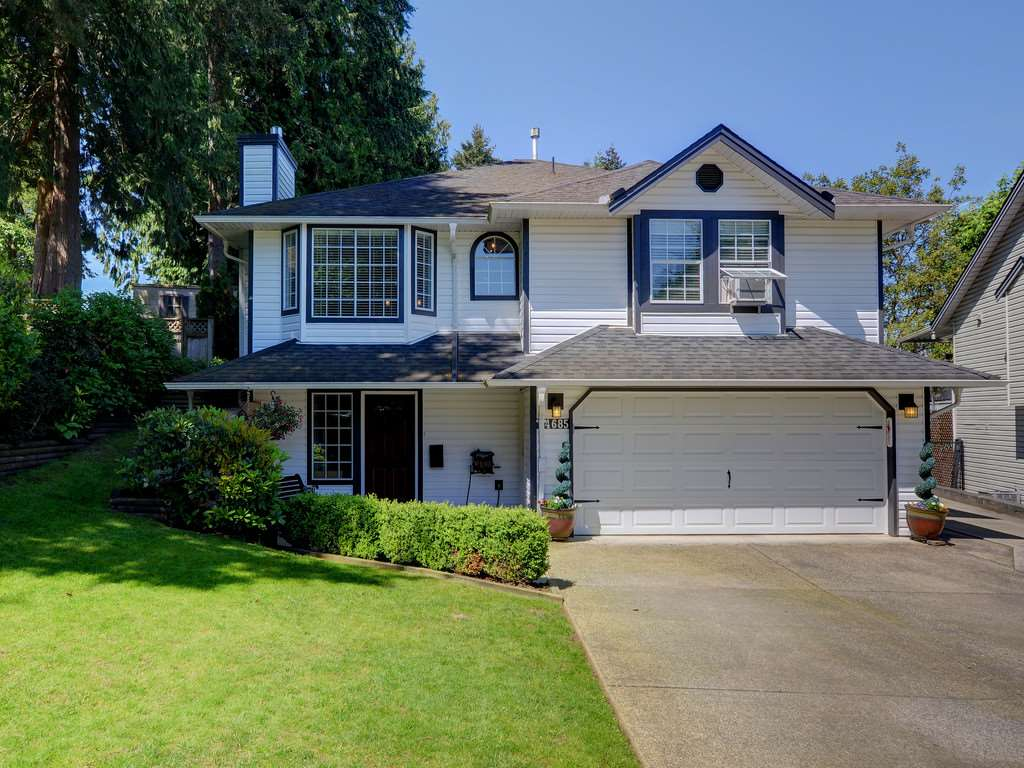 Detached at 4685 199 STREET, Langley, British Columbia. Image 15
