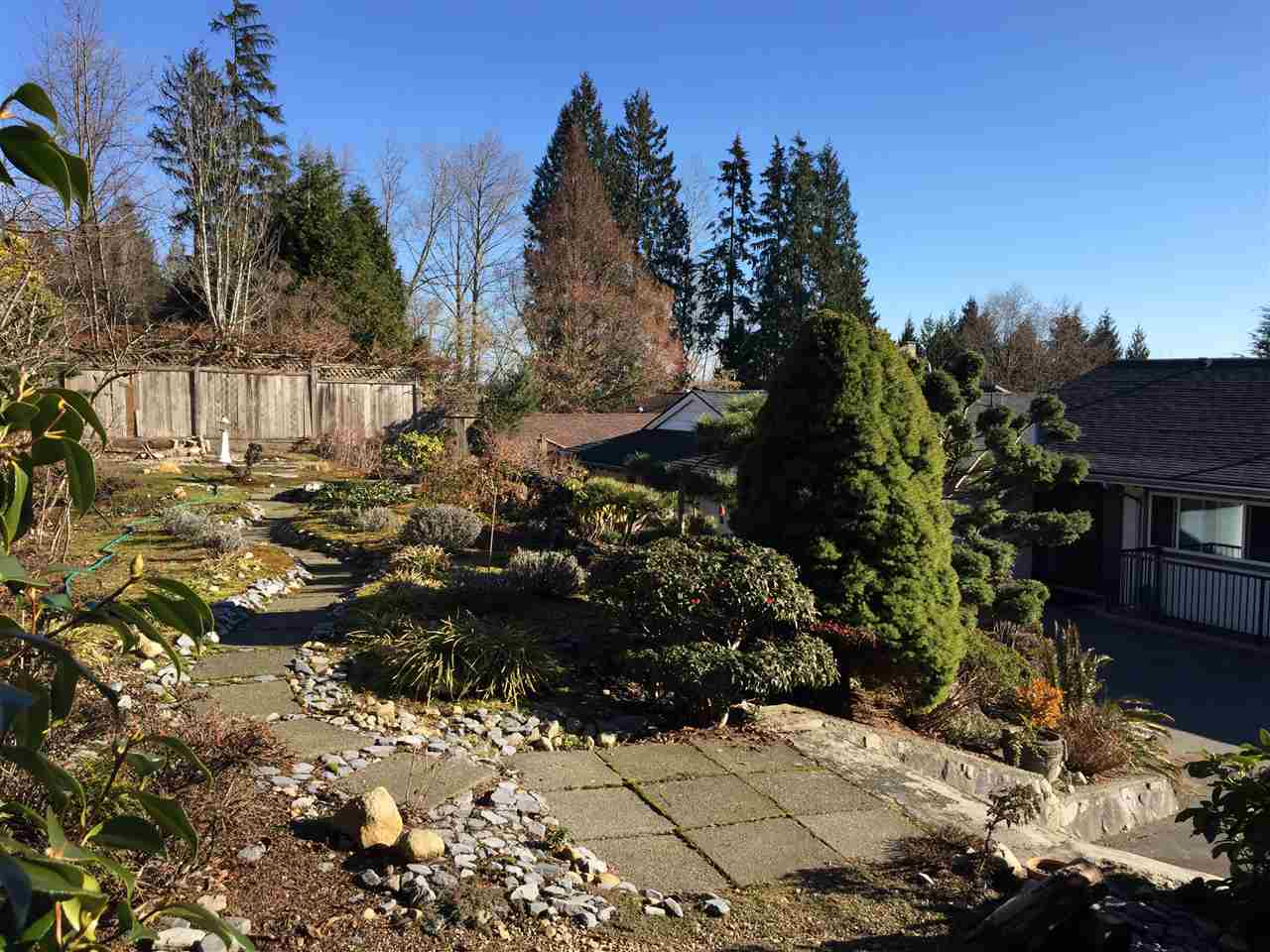 Detached at 1191 CHARTWELL DRIVE, West Vancouver, British Columbia. Image 10