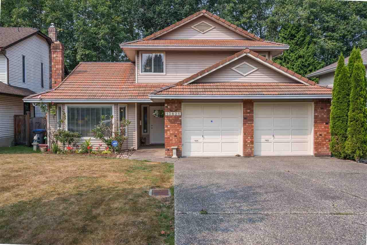 Detached at 13821 65 AVENUE, Surrey, British Columbia. Image 1
