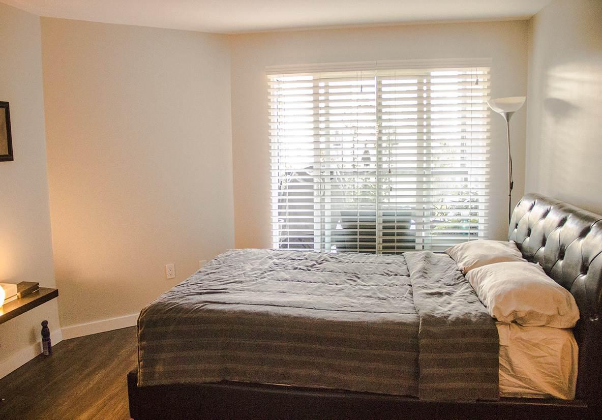 Condo Apartment at 205 1365 W 4TH AVENUE, Unit 205, Vancouver West, British Columbia. Image 4