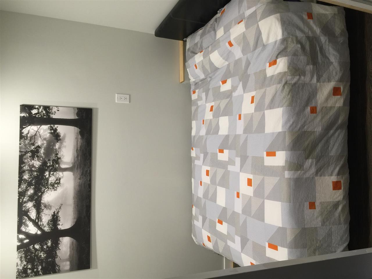 Condo Apartment at 205 1365 W 4TH AVENUE, Unit 205, Vancouver West, British Columbia. Image 9
