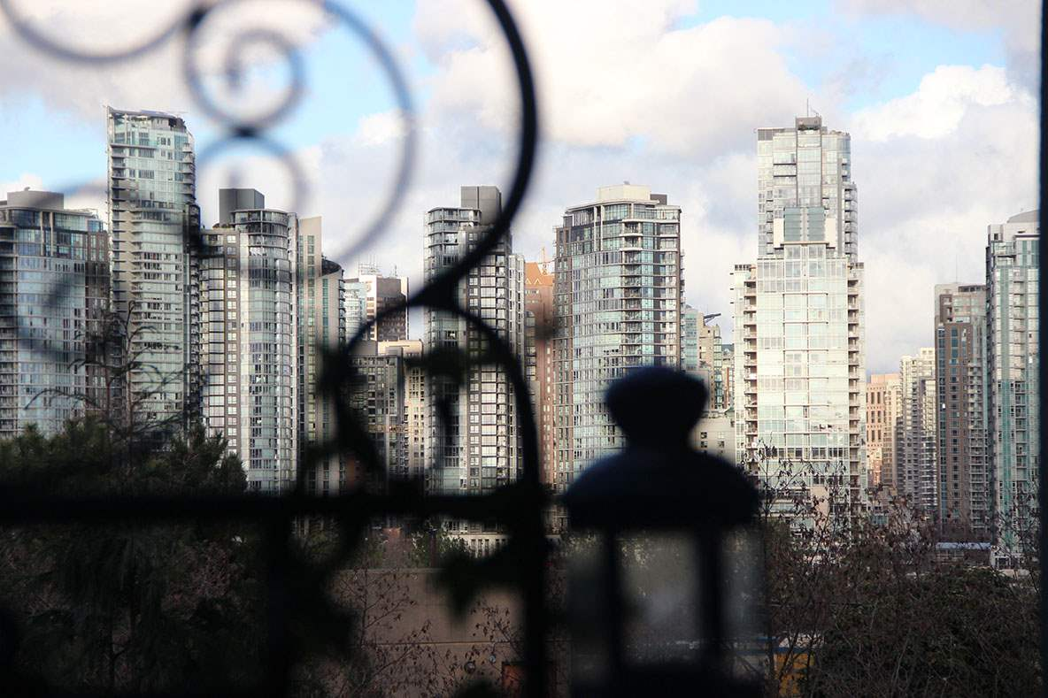 Condo Apartment at 205 1365 W 4TH AVENUE, Unit 205, Vancouver West, British Columbia. Image 10