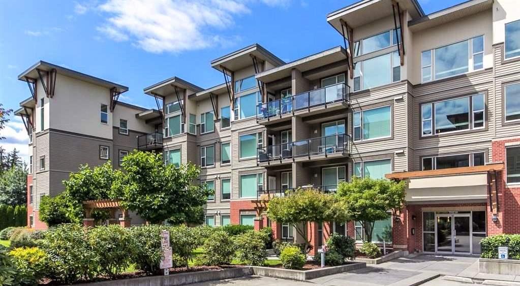Condo Apartment at 220 33539 HOLLAND AVENUE, Unit 220, Abbotsford, British Columbia. Image 12
