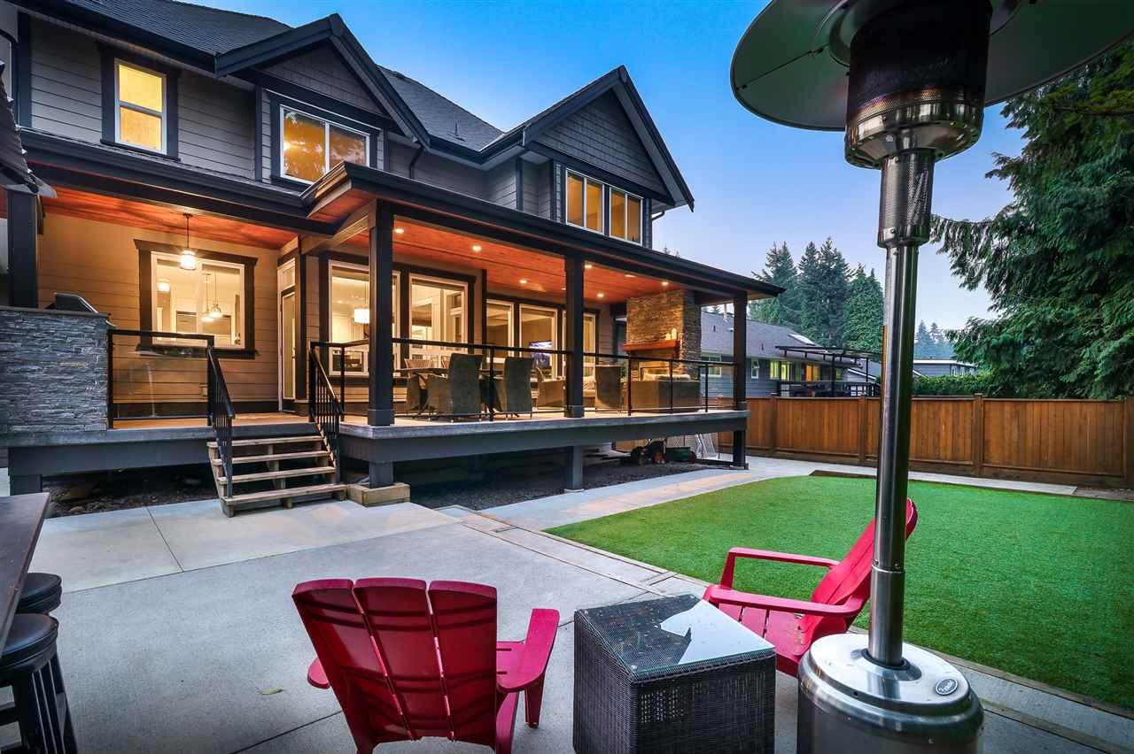 Detached at 2292 TOLMIE AVENUE, Coquitlam, British Columbia. Image 17