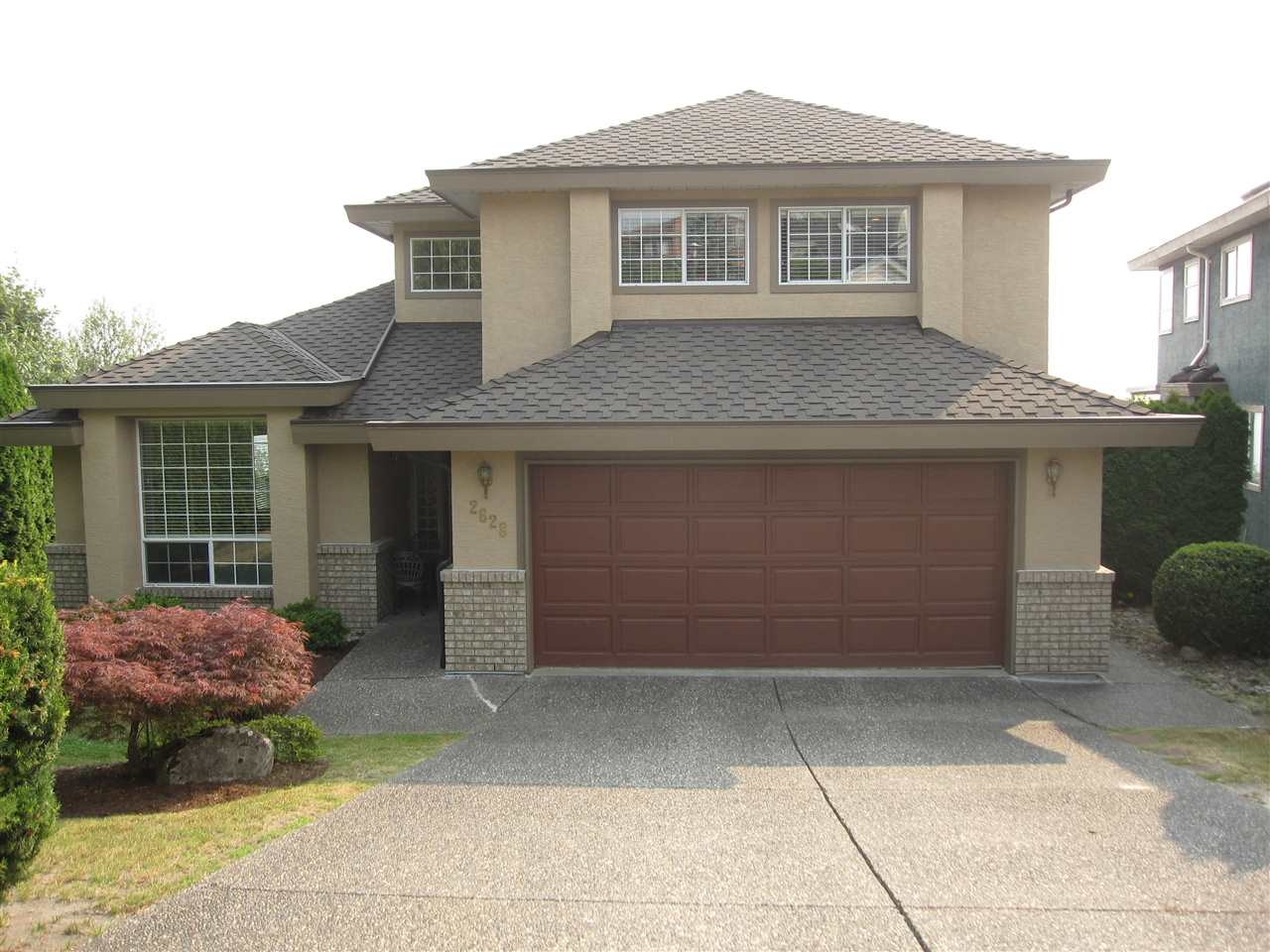 Detached at 2628 MARBLE COURT, Coquitlam, British Columbia. Image 1