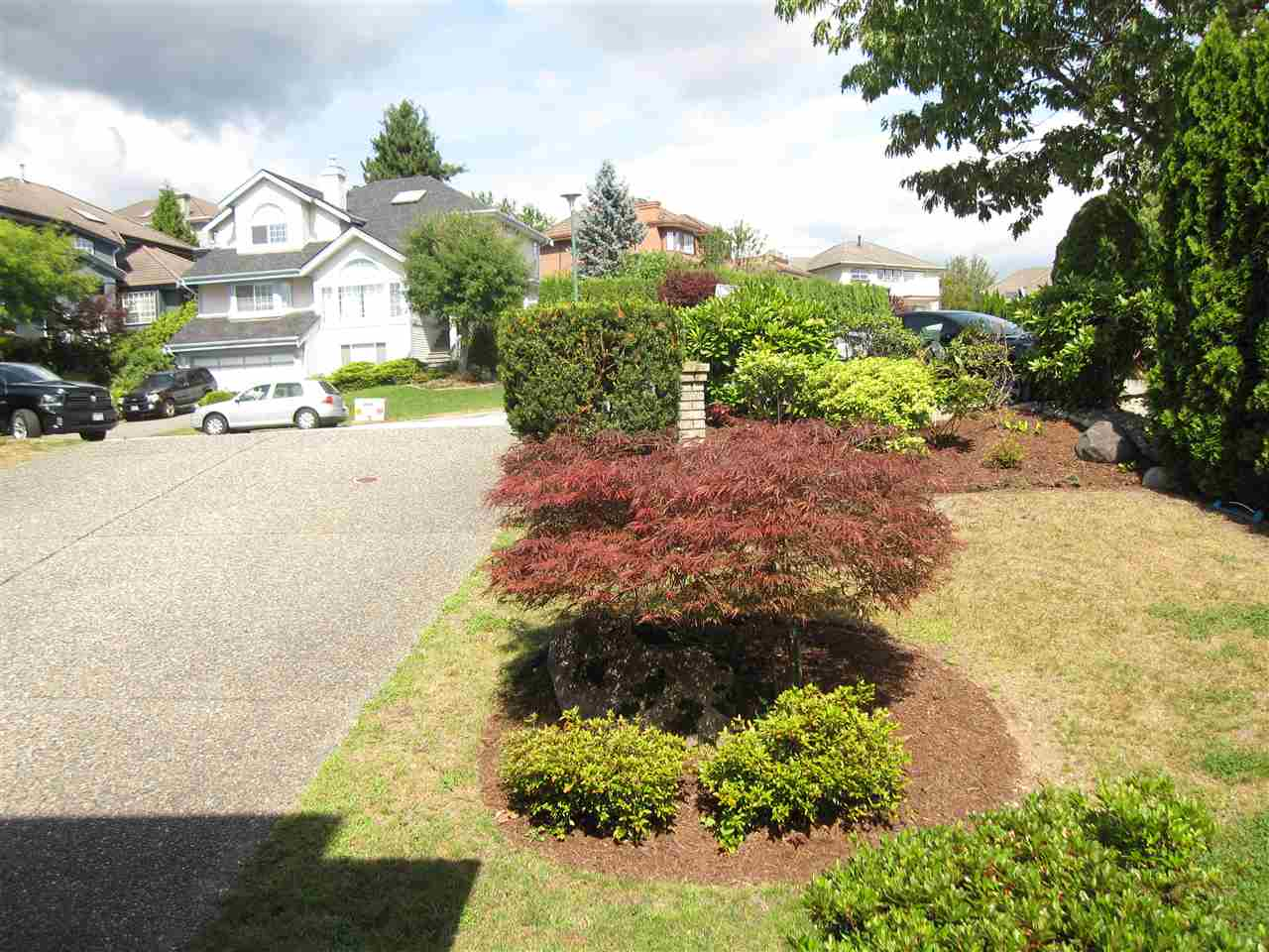 Detached at 2628 MARBLE COURT, Coquitlam, British Columbia. Image 2