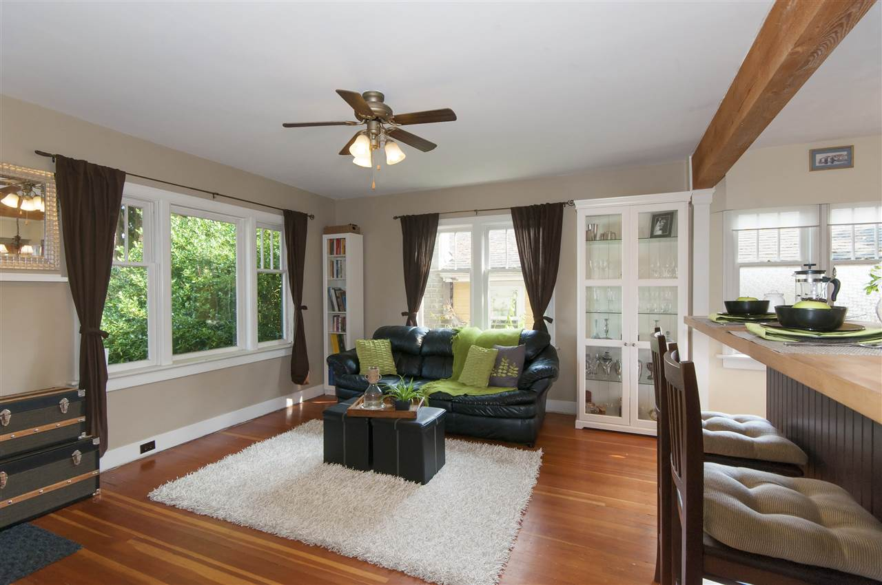 Detached at 7859 BIRCH STREET, Vancouver West, British Columbia. Image 3