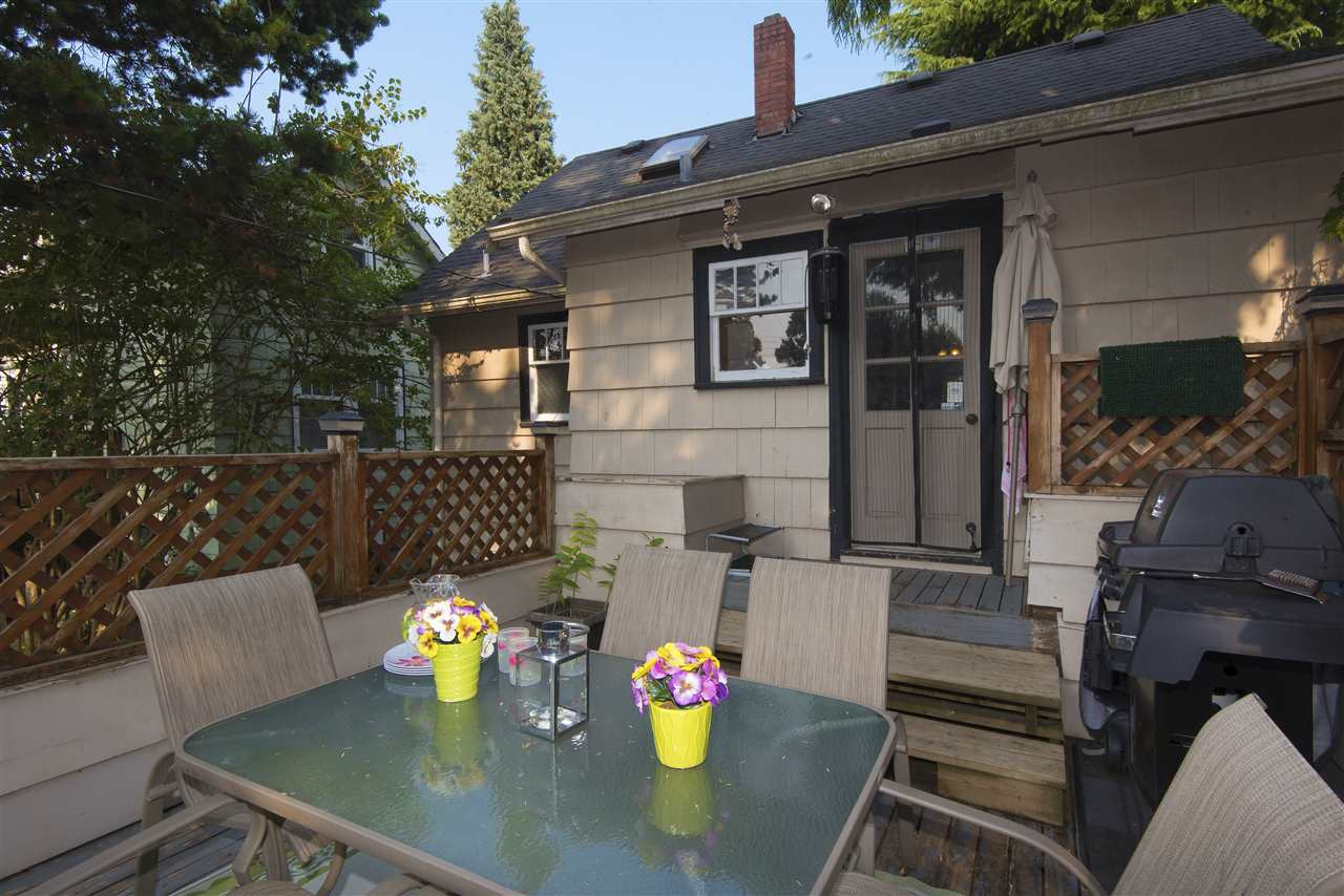 Detached at 7859 BIRCH STREET, Vancouver West, British Columbia. Image 16