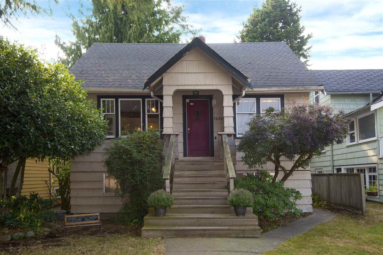 Detached at 7859 BIRCH STREET, Vancouver West, British Columbia. Image 20