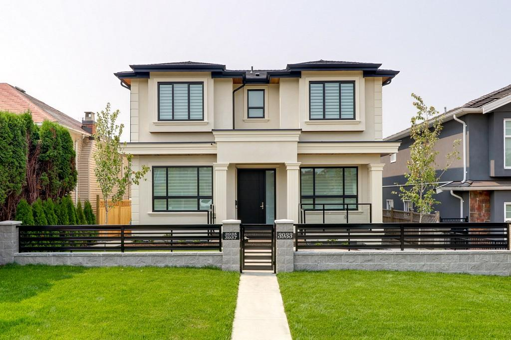 Detached at 3933 SLOCAN STREET, Vancouver East, British Columbia. Image 1