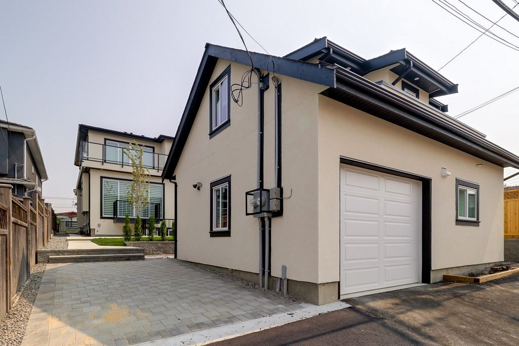 Detached at 3933 SLOCAN STREET, Vancouver East, British Columbia. Image 19