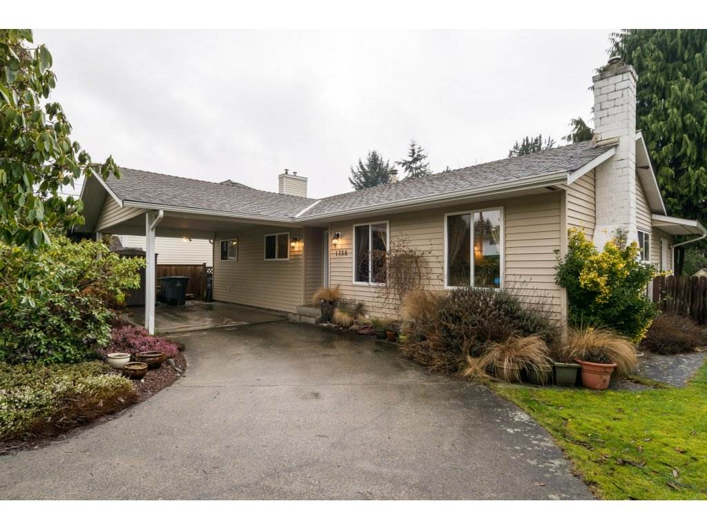 Detached at 1758 157 STREET, South Surrey White Rock, British Columbia. Image 2