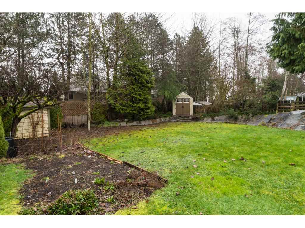 Detached at 1758 157 STREET, South Surrey White Rock, British Columbia. Image 20