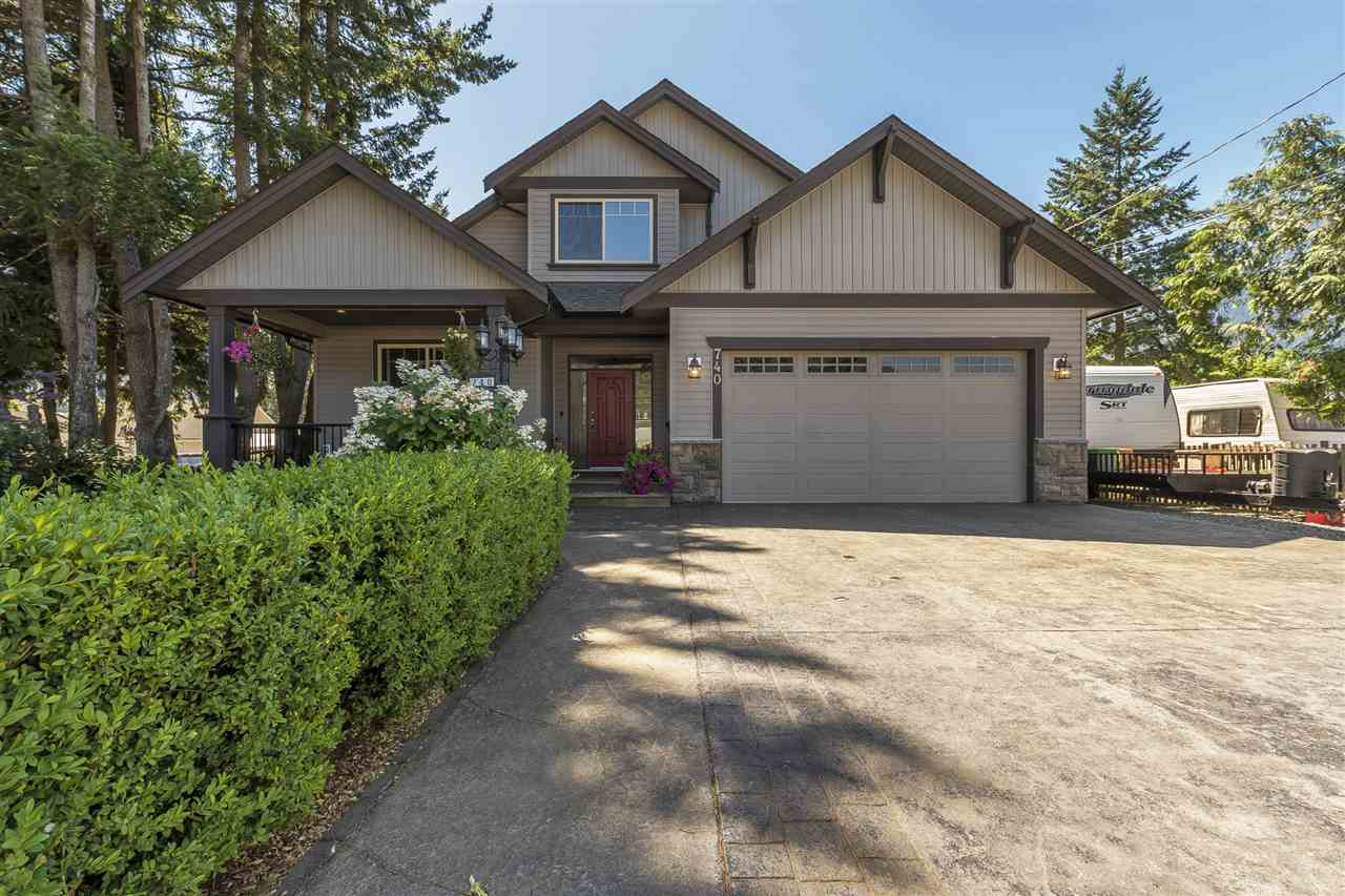 Detached at 740 6TH AVENUE, Hope, British Columbia. Image 1