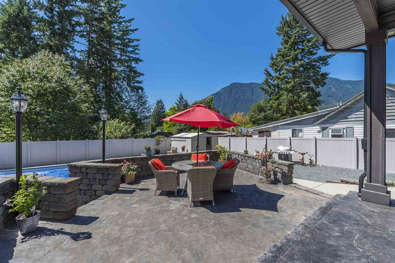 Detached at 740 6TH AVENUE, Hope, British Columbia. Image 15