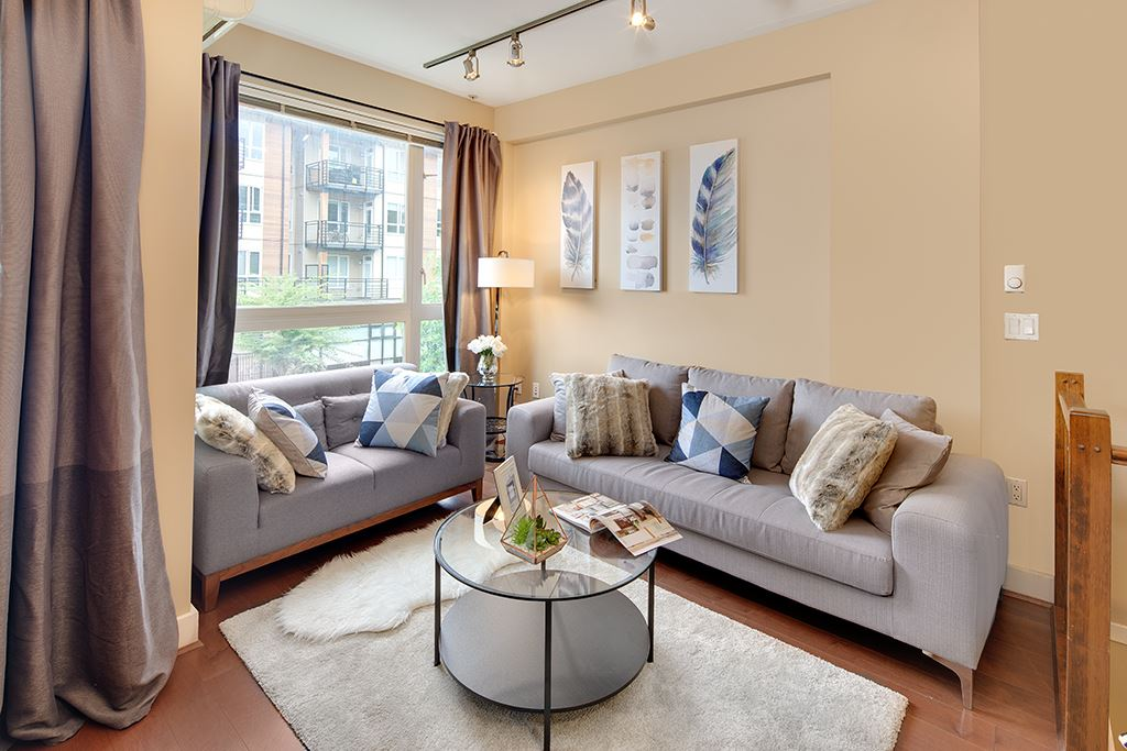 Townhouse at 2 728 W 14TH STREET, Unit 2, North Vancouver, British Columbia. Image 8