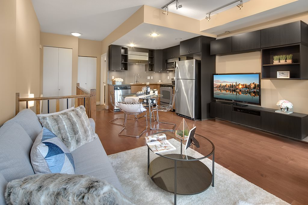 Townhouse at 2 728 W 14TH STREET, Unit 2, North Vancouver, British Columbia. Image 9