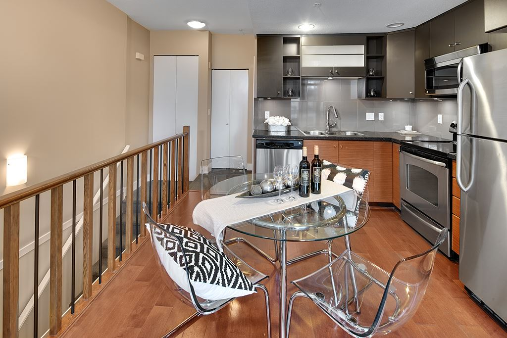 Townhouse at 2 728 W 14TH STREET, Unit 2, North Vancouver, British Columbia. Image 10