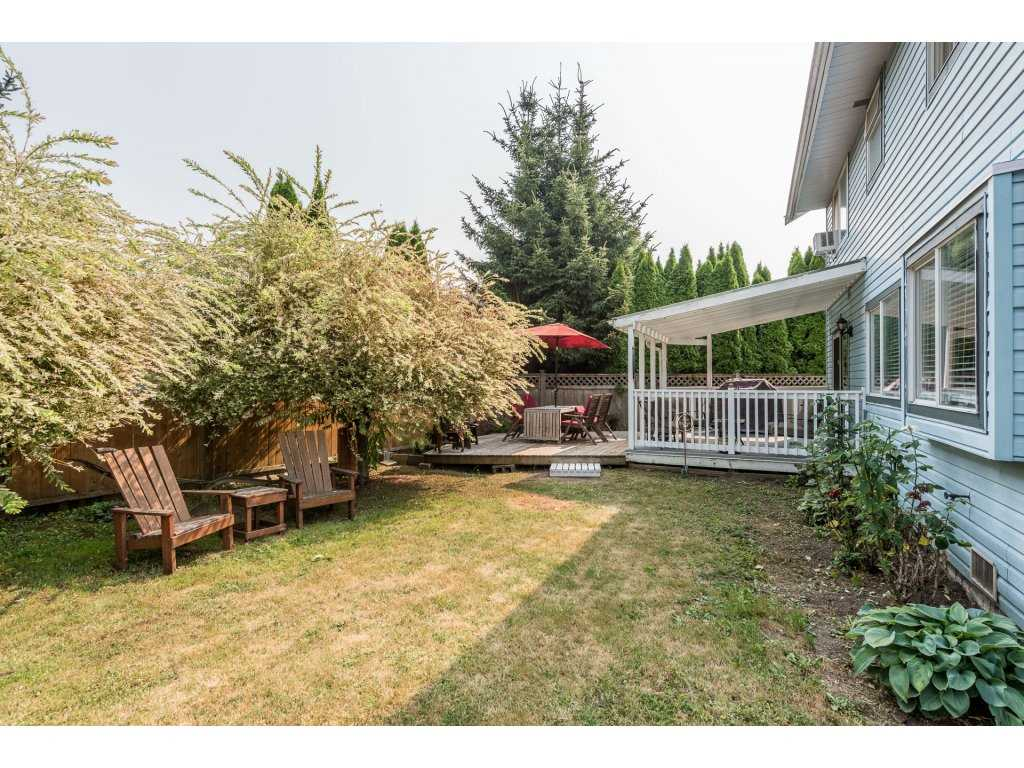 Detached at 18843 63A AVENUE, Cloverdale, British Columbia. Image 16