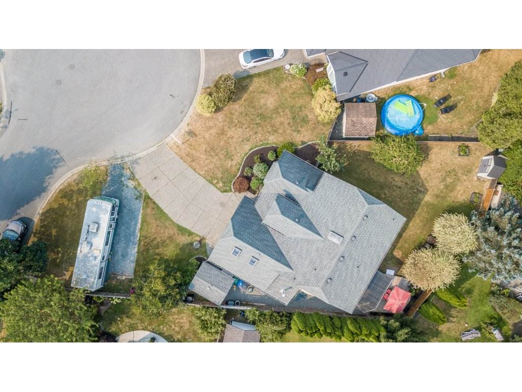 Detached at 18843 63A AVENUE, Cloverdale, British Columbia. Image 20