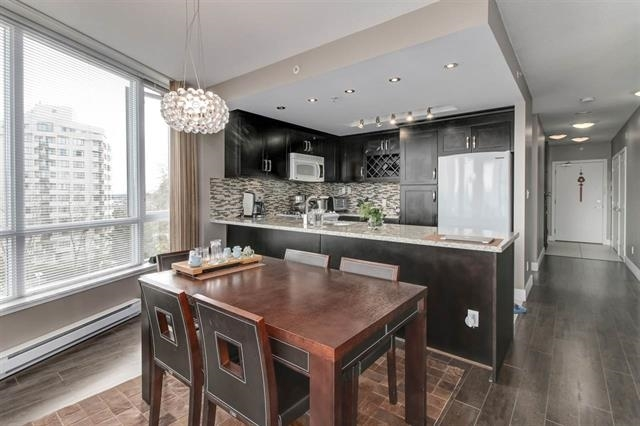 Condo Apartment at 202 4808 HAZEL STREET, Unit 202, Burnaby South, British Columbia. Image 4