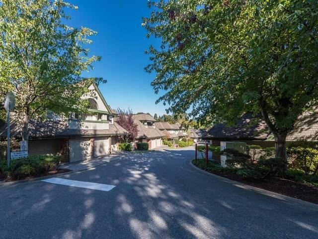 Townhouse at 3980 CREEKSIDE PLACE, Burnaby South, British Columbia. Image 17