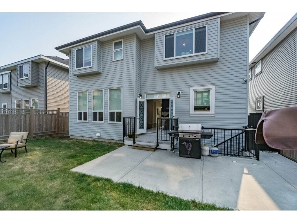 Detached at 6387 165 STREET, Cloverdale, British Columbia. Image 19