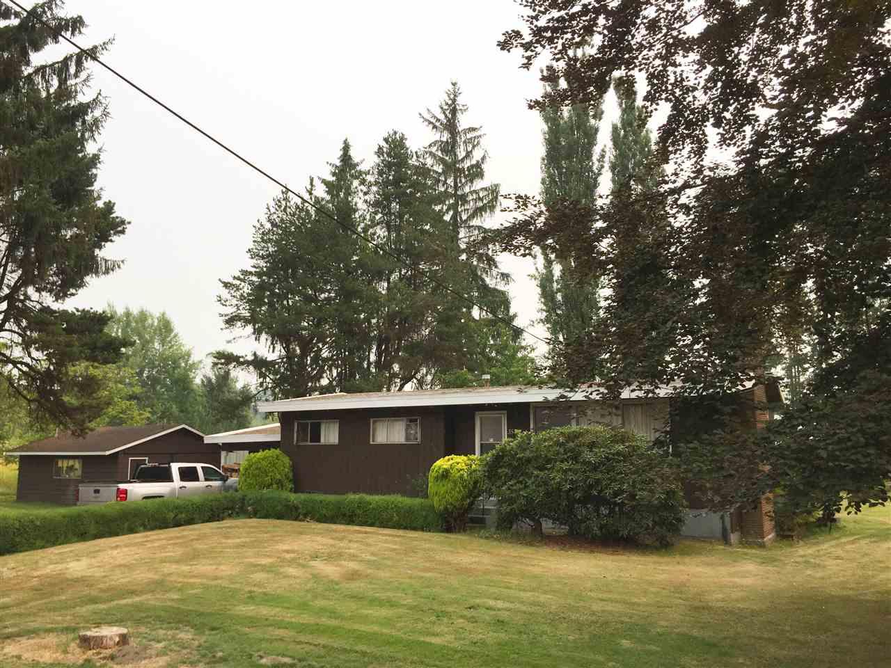 Detached at 3534 264 STREET, Langley, British Columbia. Image 1