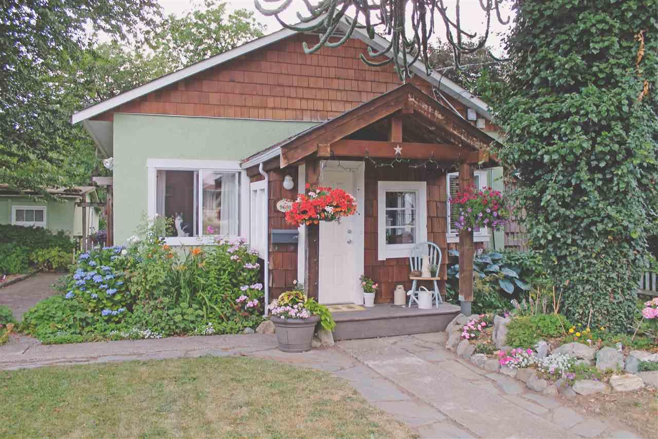 Detached at 9601 ROBSON STREET, Chilliwack, British Columbia. Image 2