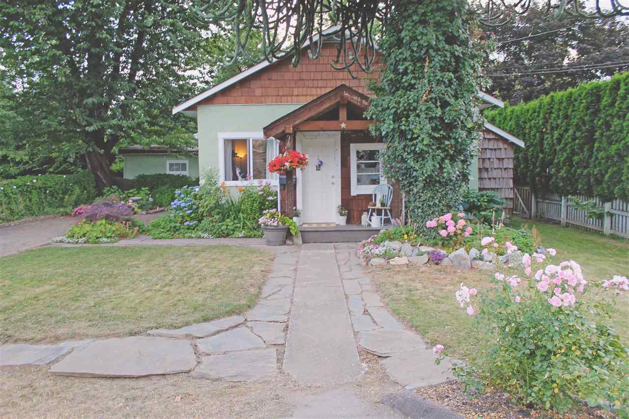 Detached at 9601 ROBSON STREET, Chilliwack, British Columbia. Image 3
