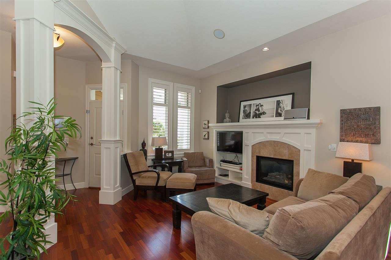 Townhouse at 42 14655 32ND AVENUE, Unit 42, South Surrey White Rock, British Columbia. Image 1