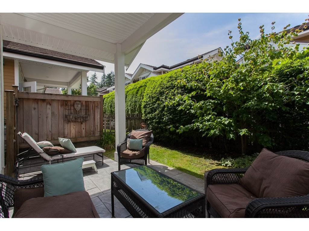 Townhouse at 42 14655 32ND AVENUE, Unit 42, South Surrey White Rock, British Columbia. Image 2