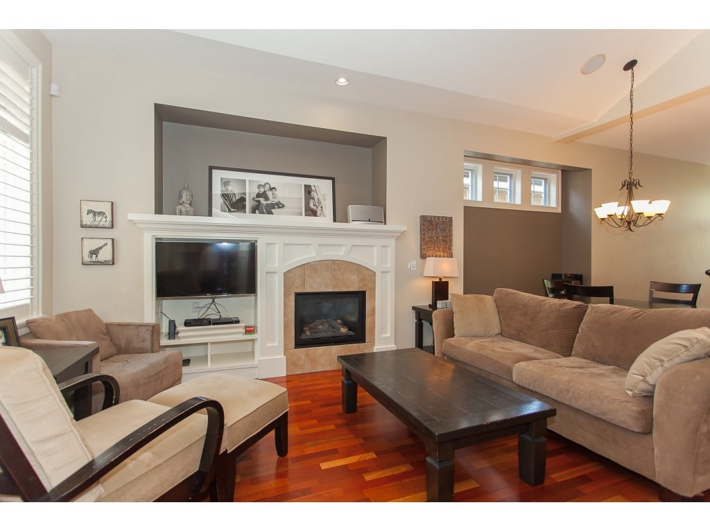 Townhouse at 42 14655 32ND AVENUE, Unit 42, South Surrey White Rock, British Columbia. Image 3