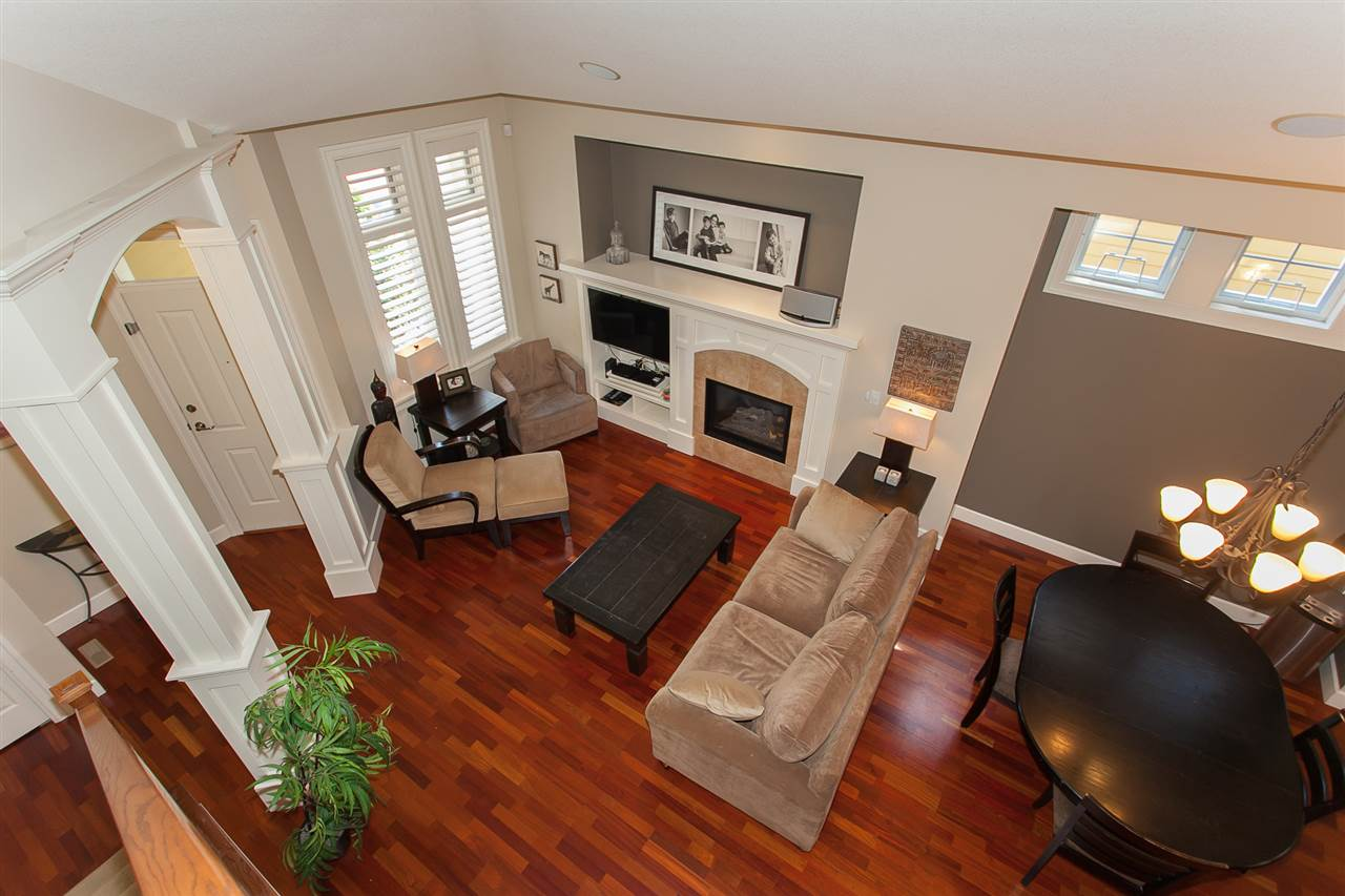 Townhouse at 42 14655 32ND AVENUE, Unit 42, South Surrey White Rock, British Columbia. Image 4