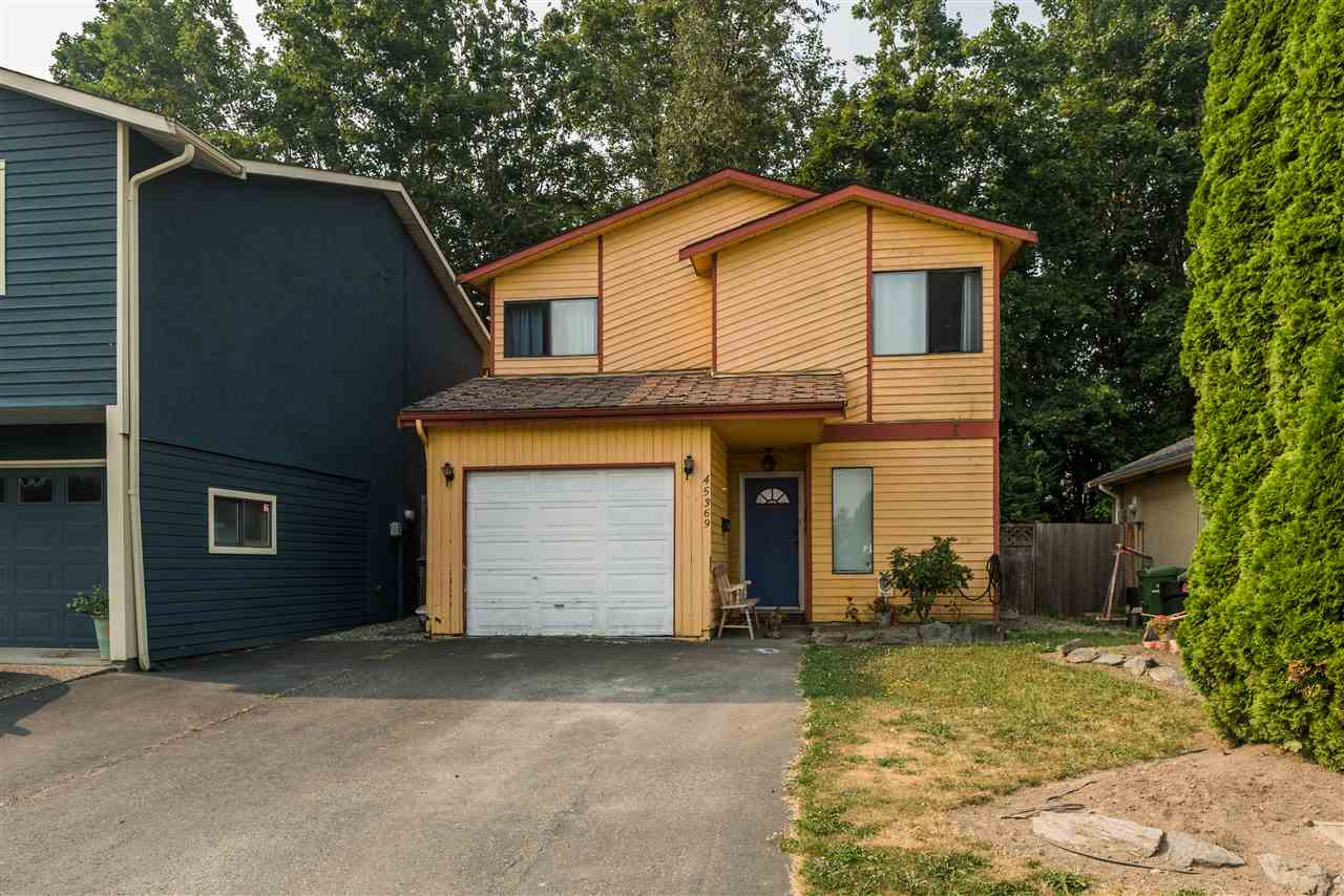 Detached at 45369 MCINTOSH DRIVE, Chilliwack, British Columbia. Image 1