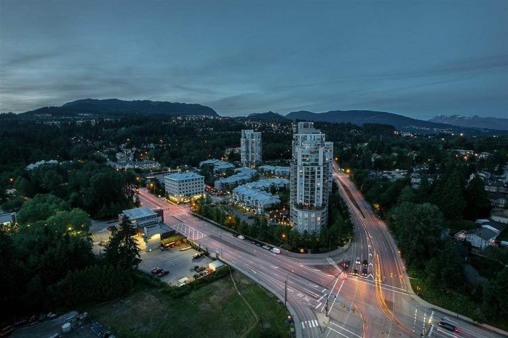 Condo Apartment at 2008 110 BREW STREET, Unit 2008, Port Moody, British Columbia. Image 1
