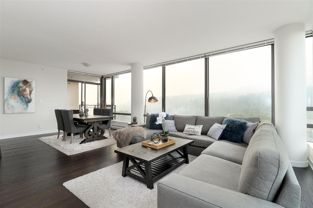 Condo Apartment at 2008 110 BREW STREET, Unit 2008, Port Moody, British Columbia. Image 11