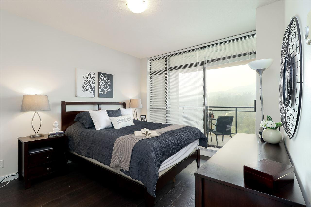 Condo Apartment at 2008 110 BREW STREET, Unit 2008, Port Moody, British Columbia. Image 13