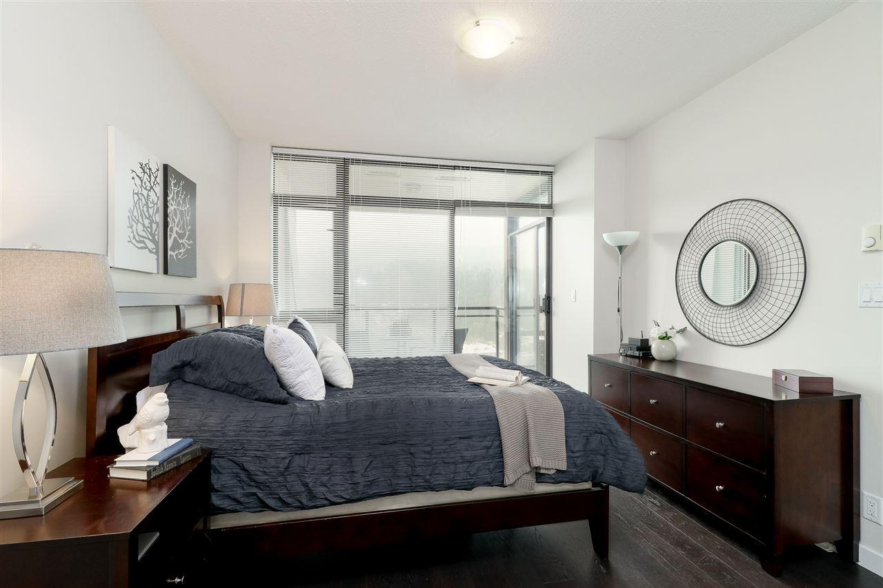 Condo Apartment at 2008 110 BREW STREET, Unit 2008, Port Moody, British Columbia. Image 14