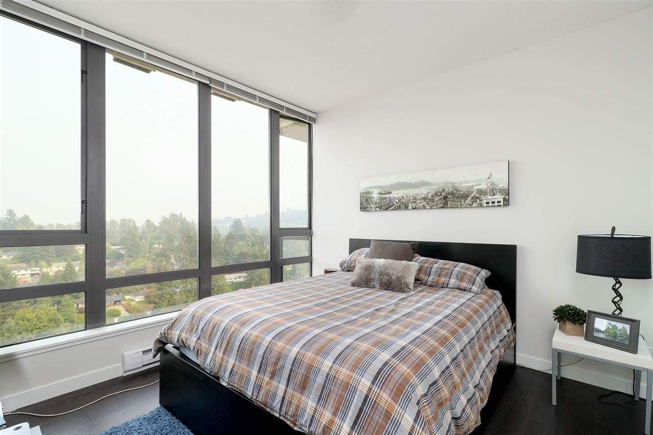Condo Apartment at 2008 110 BREW STREET, Unit 2008, Port Moody, British Columbia. Image 17