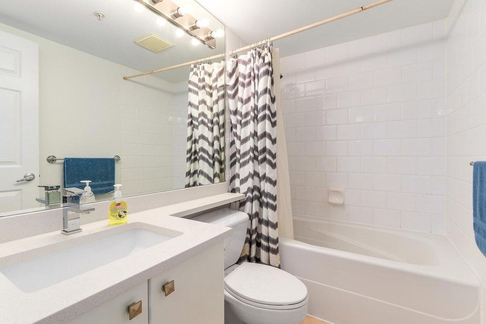 Condo Apartment at 203 4567 HAZEL STREET, Unit 203, Burnaby South, British Columbia. Image 12