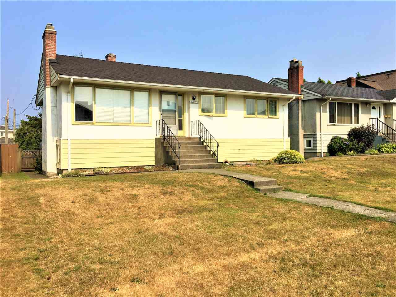 Detached at 6672 HUMPHRIES AVENUE, Burnaby South, British Columbia. Image 3