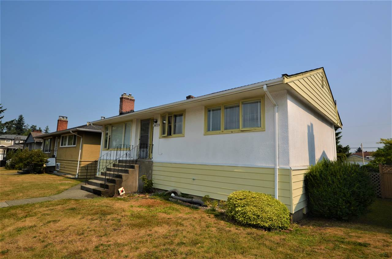 Detached at 6672 HUMPHRIES AVENUE, Burnaby South, British Columbia. Image 4