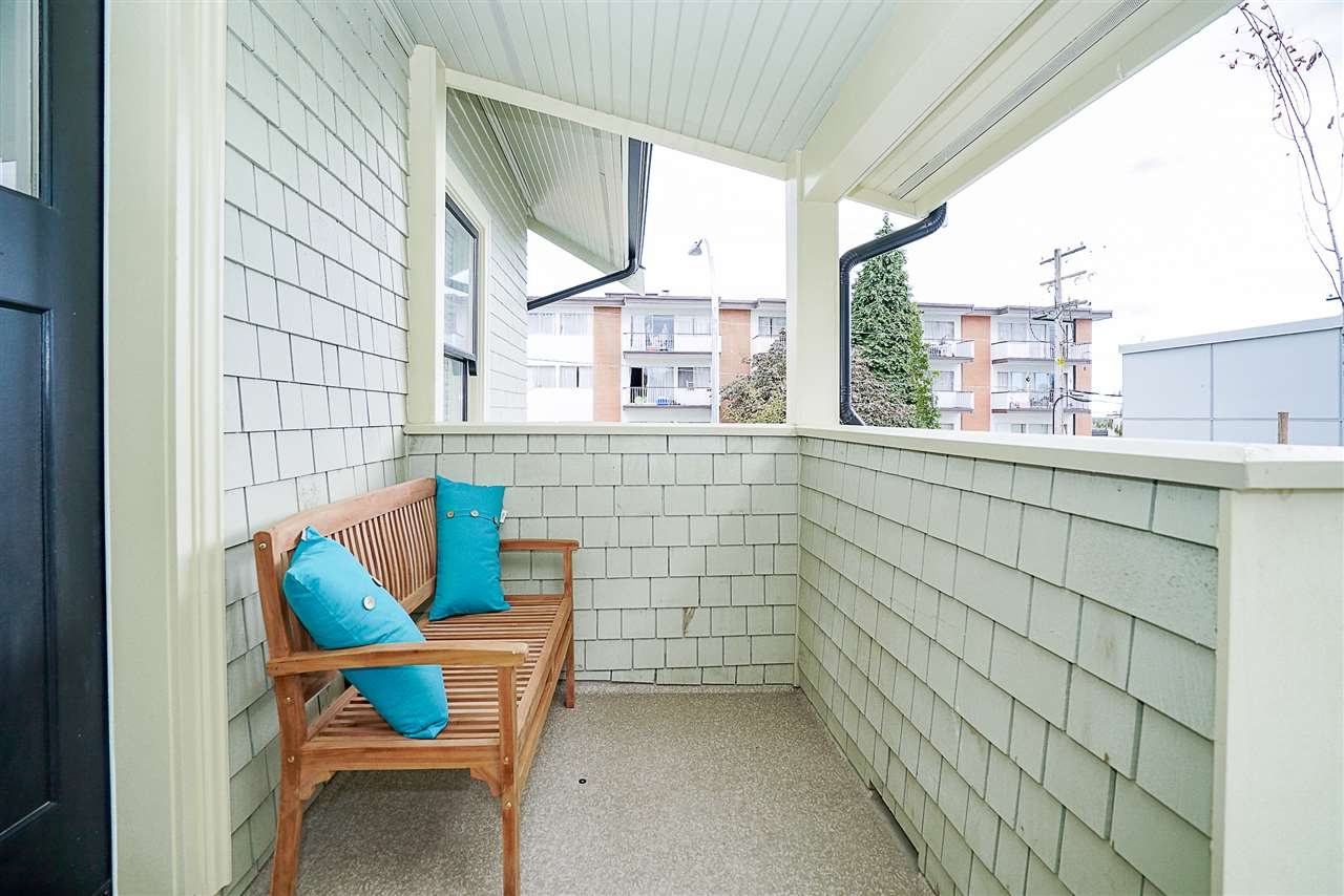 Half-duplex at 402 8 STREET, New Westminster, British Columbia. Image 20