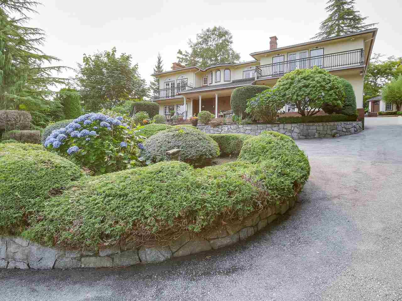 Detached at 7466 WHELEN COURT, Burnaby South, British Columbia. Image 1