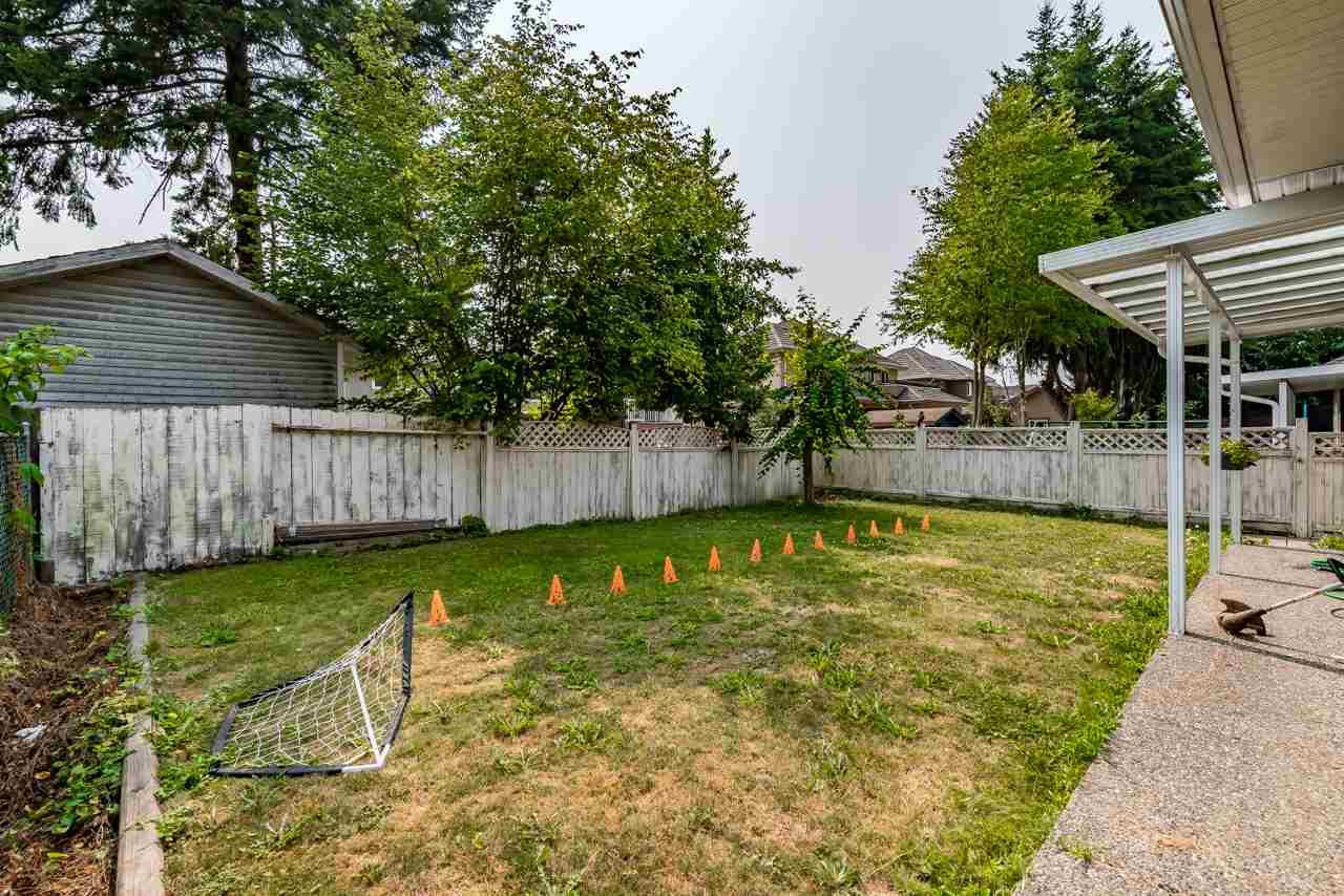 Detached at 11492 88 AVENUE, N. Delta, British Columbia. Image 20